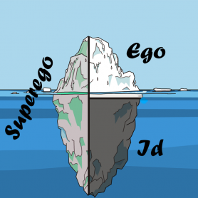 What Freud Meant by the Ego, the Id and the Superego The three parts of every mind- 6 min read