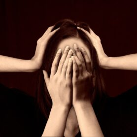 The Difference Between Guilt and Shame The difference between success and stagnation- 5 min read