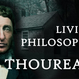 """American Diogenes – Henry David Thoreau's Living Philosophy Philosophy's not about having """"subtle thoughts"""" but about loving wisdom so much that you """"live according to its dictates""""- 13 min read"""