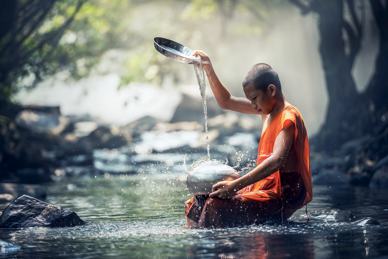 <h1>Is Buddhism a Philosophy or a Religion?</h1> <h4>Why Buddhism is a religion and why some people want to argue that it isn't</h4>
