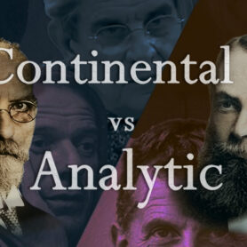 Analytic vs. Continental Philosophy The origins of the modern divide in philosophy- 9 min read